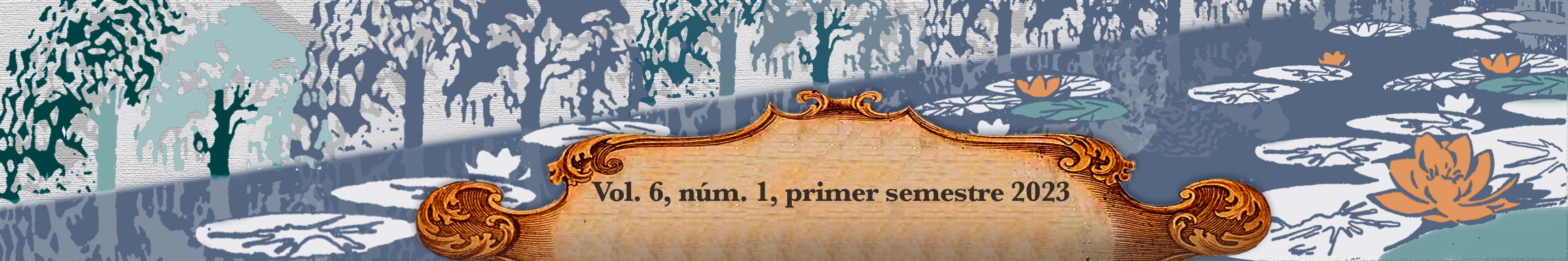 Banner. Volumen 3, número 1